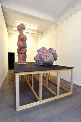 Just an observation? Review - Duchy Gallery, Glasgow