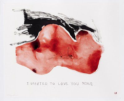 Aesthetica Magazine - Louise Bourgeois & Tracey Emin @ Hauser