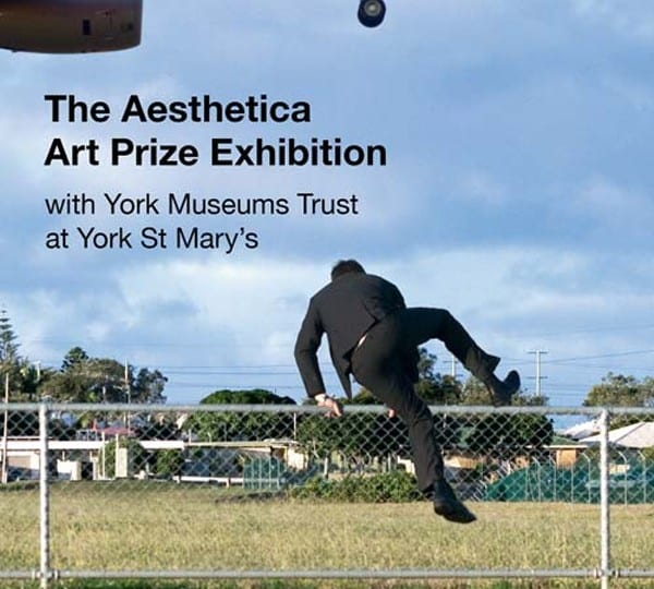 Aesthetica Art Prize Exhibition Opens in Two Weeks