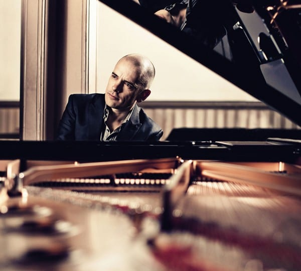 Interview with ECM Artist Tord Gustavsen