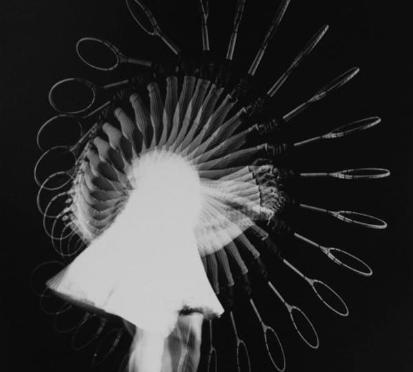 Dr. Harold Edgerton, Michael Hoppen Gallery, London
