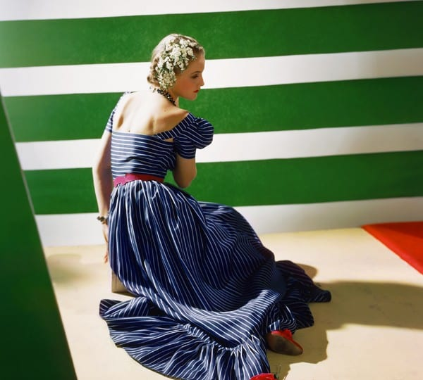 Review of Horst Photographer of Style, V&A, London