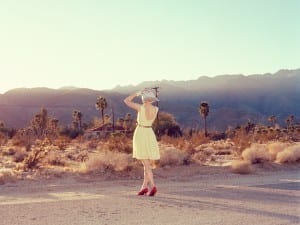 Kourtney Roy, Red Truck, 2013.