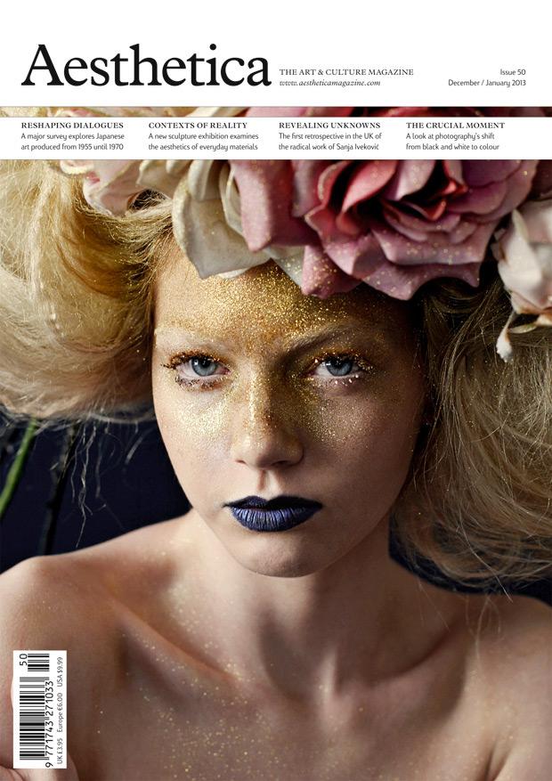 Aesthetica Magazine - Issue 50