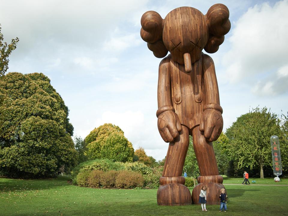 Image result for yorkshire sculpture park