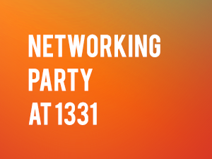 networking-party