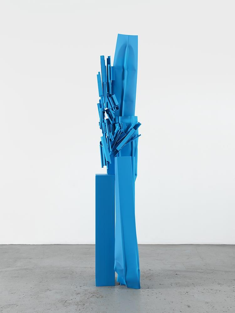 Sculpture Reimagined