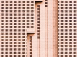 Nikola Olic, <i>building with steps.