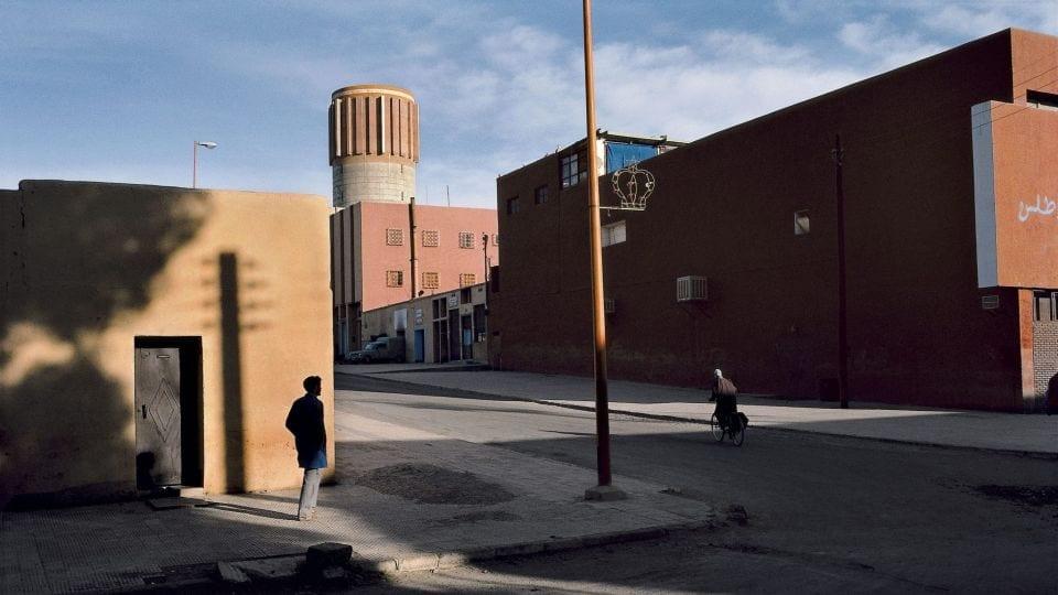 Aesthetica Magazine Urban Symmetry