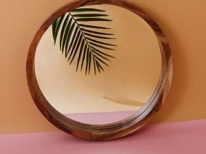 Adrienne Raquel, <i>Tropical Reflections</i>, 2016.